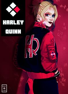 Harley Quinn by Luciannys Camacho (cdnb.artstation.com) submitted by Lol33ta to /r/ImaginaryGotham 1 comments original - Modern #Art -Ultimate Creativity of Fantasy Artists - #Drawings Doodles and Sketches - Oil and Watercolor #Paintings - Digital Arts - Psychedelic Illustrations - Imaginary Worlds Architecture Monsters Animals Technology Characters and Landscapes - HD #Wallpapers