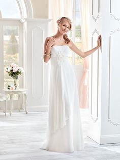 Brautkleid, Hochzeitskleider, Brautkleider - Pronuptia - Point Mariage