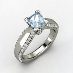 Aurora #ring #jewelry