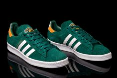 adidas Campus 80 (House Of Pain) The Campus were released in the early however its roots were founded in Hip-Hop and popularised by the Beastie Boys in the The Campus are a tangible time capsule representing the rap and the B-Boy culture of that era. 80s Fashion, Sneakers Fashion, Womens Fashion, Suits Tv Shows, Adidas Campus, Fashion Catalogue, Cute Shoes, Adidas Shoes, Clothes For Women