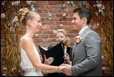 5/7/16: Andrea & Jake, Interfaith Wedding at Wythe Hotel Williamsburg Brooklyn NY with Wedding Photographer: Two Photographers