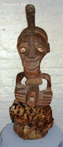Afrikaans Beeldhouwwerk