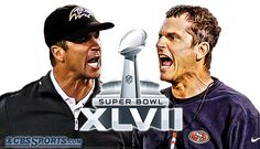 super bowl xlvii · baltimore raves · san francisco · the harbowl Forty Niners, House Divided, Sports Figures, Great Team, Baltimore Ravens, San Francisco 49ers, Football Season, Super Bowl, Nfl