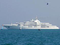 The eclipse yacht very big yacht 950 196 jim morrison boats ships