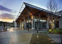 Woodmeet centre south africa