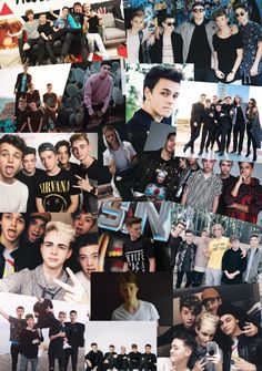 Why Don't We • Collage :)