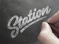 Station by Paul von Excite