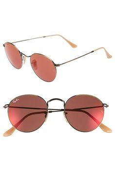 eb8a0ead6e Ray-Ban Icons 50mm Sunglasses