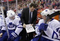 #81 Phil Kessel, Maple Leafs