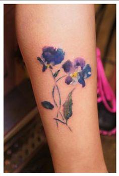 Mino tatoos!
