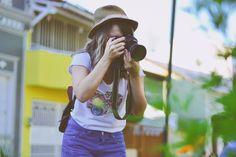 Vinis e outras coisas: Diário: primeiro encontro fotográfico