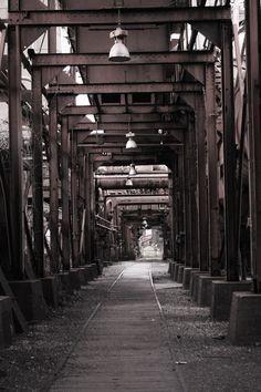 Alabama - Sloss Furnace