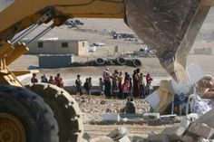 "Israel demolishes Bedouin village for 115th time http://betiforexcom.livejournal.com/26015859.html  Israeli bulldozers backed up by police officers demolished the village of Al-Araqeeb in the Negev Desert for the 115th time today in an attempt to expel the residents and confiscate their land, Arab48 has reported. The village is one of many which are ""unrecognised"" by the Israeli government.The police officers were backed-up by Special Forces and representatives of the so-called Israel Lands…"