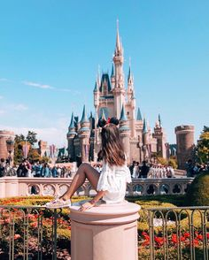 AMELYN BEVERLY en Instagr - La mejor imagen sobre home organization para tu gusto Estás buscando alg - Disney World Fotos, Viaje A Disney World, Disney World Trip, Disney Vacations, Disney Trips, Disney Dream, Disney Style, Disney Magic, Cute Disney Pictures