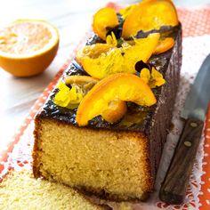 Joko, Cornbread, Cake Recipes, Cheesecake, Sweets, Baking, Ethnic Recipes, Desserts, Cakes