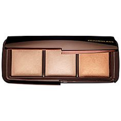 """Sephora: Hourglass : Ambient Lighting Palette : luminizer-luminous-makeup May be a good one to start with to try different shades! Update- it's amazing for very light """"contouring"""" Marquis, Strobing, Best Makeup Palettes, Hourglass Ambient Lighting Palette, Luminous Makeup, Hourglass Makeup, Highlighter Makeup, Makeup Eyeshadow, Makeup Products"""