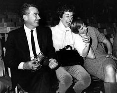 1962 Julie Andrews Carol Burnett- Rehearsals Julie And Carol at Carnige Hall