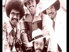 From 1972 and singing lead with the Chi-Lites, one of today's b'day celebrants Eugene Record - Oh Girl