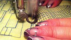 Kukacolás - Varrógépcentrum - YouTube Elsa, Sewing Patterns, Youtube, Farmer, Scrappy Quilts, Farmers, Patron De Couture, Dress Patterns, Youtubers