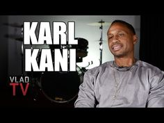 Karl Kani: There's No Loyalty in Fashion, Bootleggers, Brand Decline in ...