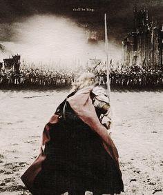 Aragorn #tolkien #lotr
