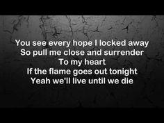 Raging Fire ~Phillip Phillips #ragingfire #song #lyrics #phillipphillips