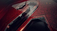 Russia 2 by Andrew Serkin, via Behance