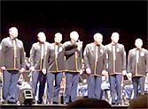 U.S. Soldiers Sing Proud to Be An American - This'll Bring a Tear to Your Eye