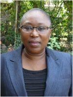 Date: 03/02/2015 Description: 2015 IWOC: Beatrice Epaye - State Dept Image