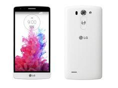 LG G3 Vigor User Manual Leaked for AT&T