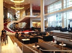36e866204d Check into the W Hotel for the ultimate celeb experience
