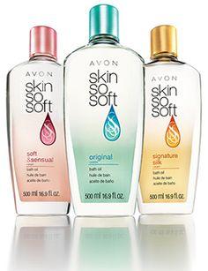 Skin-So-Soft
