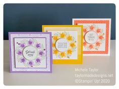 AWH Team Creative Showcase for June - Favourite New Product - Taylor Made Designs