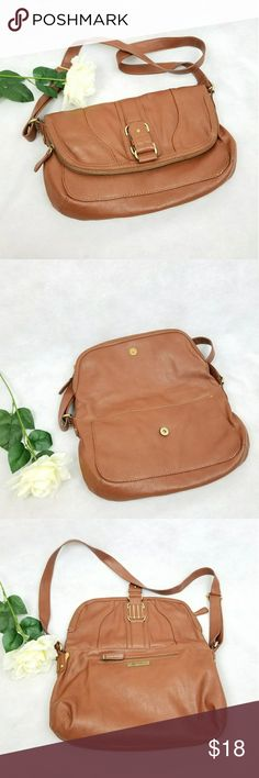 JESSICA SIMPSON BAG BAG Jessica simpson bag. It has some worn on each side of the bag. Jessica Simpson Bags
