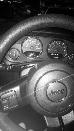 Shine bright like a diamond.. Jeep a girls best friend!!