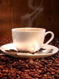 Przepis na aromatyczną i rozgrzewającą kawę wg Pięciuk Przemian