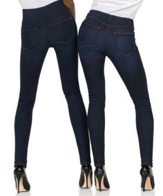 Gird Your Loins! Spanx Is Making Jeans Now