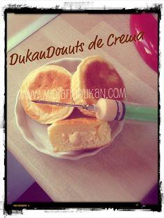 dukan diet donuts