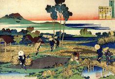 Hokusai-