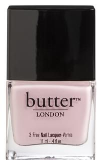 *****butter LONDON - Bubblegum Pink Nail Polish – Teddy Girl