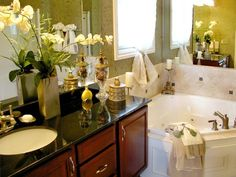Photos | Bathroom Remodeling | Metropolitan Bath & Tile