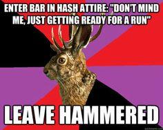 Hash House Harriers