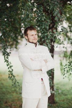 Русская свадьба. Фото