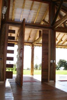 Estúdio SB Arquitetura - Residência Avaré