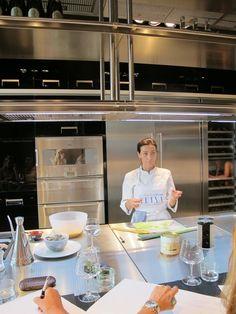 15 Mejores Imagenes De Escuela De Cocina Telva Cooking School