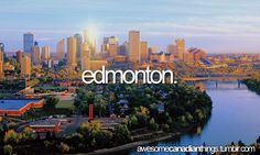 home of Edmonton mall