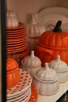louças coloridas-12 como receber em casa decoração mesas