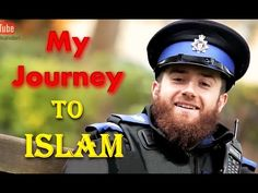 My Journey To Islam English Brother Daniel - Guided Through Quran - YouTube