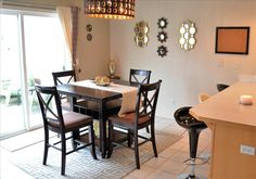 Beautiful 2075 Sq. Ft. Townhouse JUST LISTED at $209,900!  Call for a private tour!