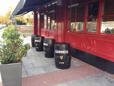 Barrels Branded and supplied by RKD Floral Displays Barrels, Display, Canning, Floral, Floor Space, Billboard, Flowers, Home Canning, Flower